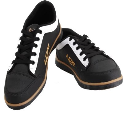 Lancer Running Shoes(Black)