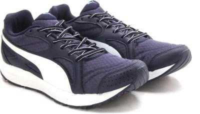 Puma AxisEvoMeshDP Men Running Shoes