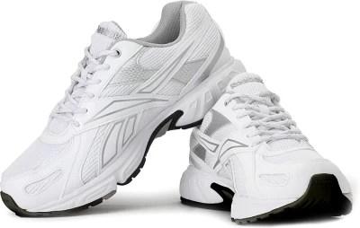 Reebok Acciomax IV LP Men Running Shoes(Silver, White)