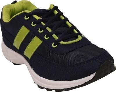 Corpus Density Running Shoes(Navy)