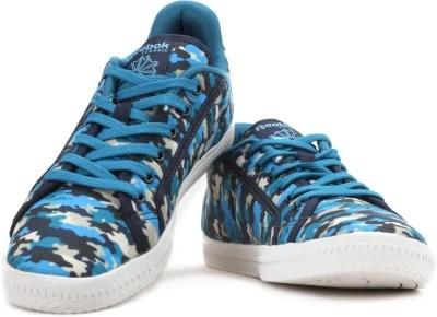Reebok Men Running Shoes(Blue)
