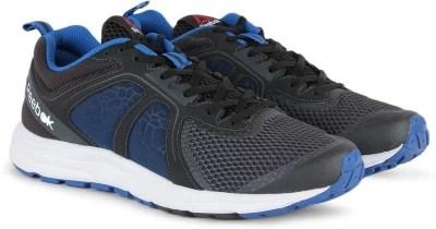 Reebok ZONE CUSHRUN 2.0 Men Running Shoes(Blue, Grey)