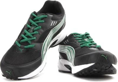 Puma Pluto DP Men Running Shoes(Black)