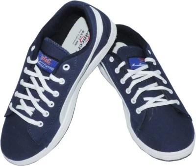 Lancer Running Shoes(Blue, White)