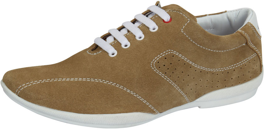 Sole Strings CR0082 Sneakers(Beige)