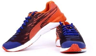 Puma Running Shoes(Multicolor)