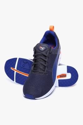 Puma Pulse Xt Men S Periscope-Sodalite Blue Training & Gym Shoes(Navy)