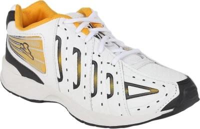 Lancer Men Running Shoes(White)
