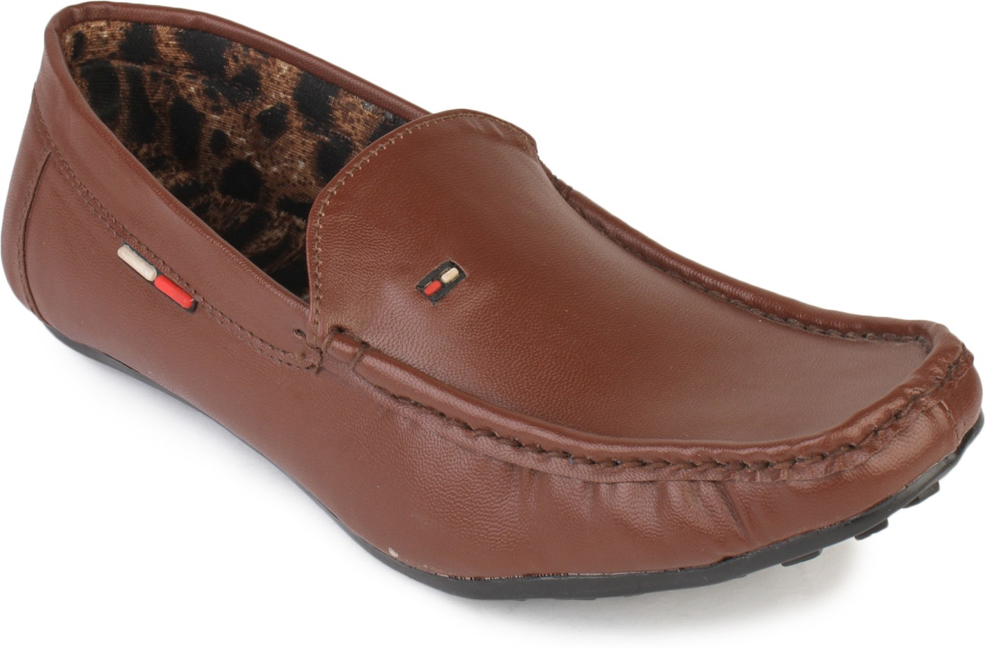 Bentouch Loafers(Brown)