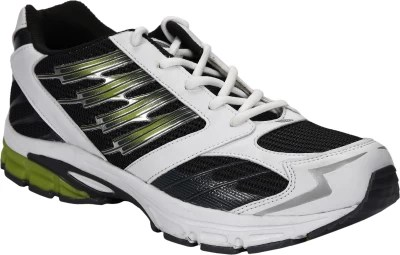 Bacca Bucci BBMG8009K Running Shoes(White)