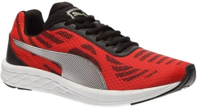 Puma Meteor Running Shoes(Red)