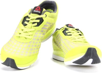 Reebok SUBLITE SUPER DUO Men Running Shoes(Yellow)