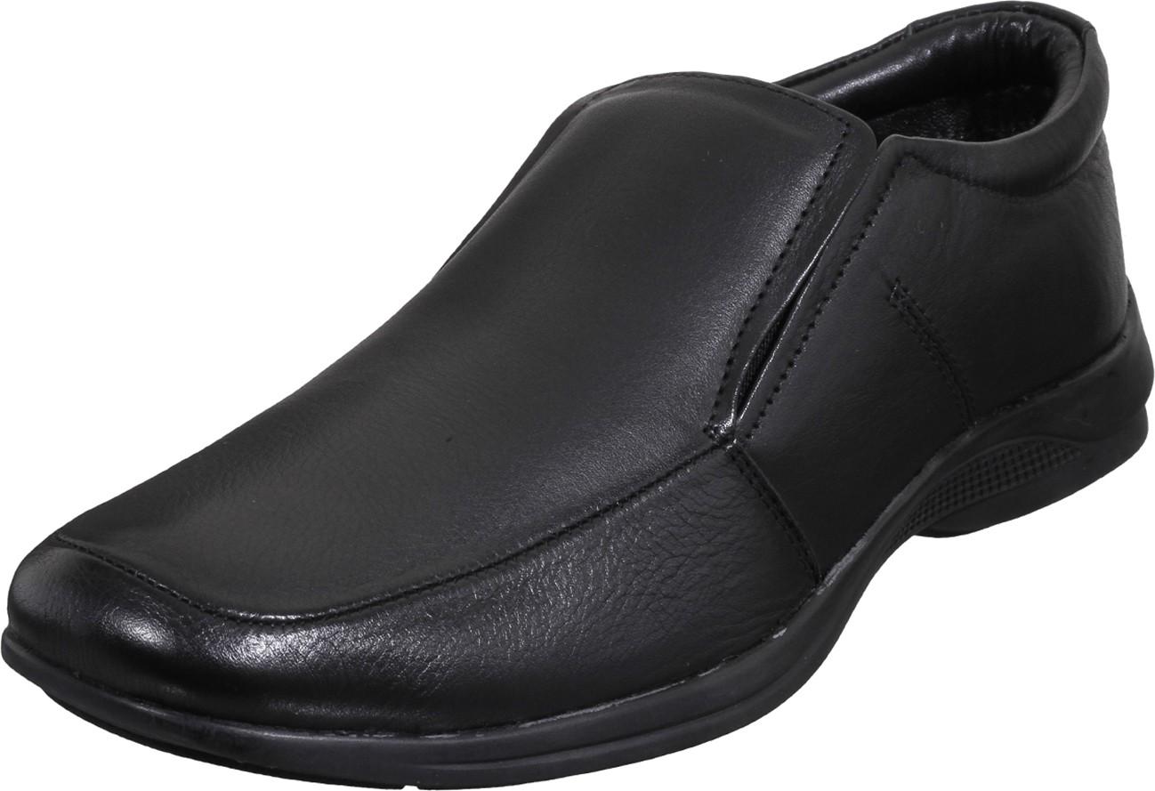 NYX SE9153 Slip On Shoes(Black)