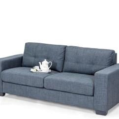 Cost Of Sofa Set In Kolkata Sesame Street Flip Canada Royal Oak Fabric 3 Seater Grey Furniture Price