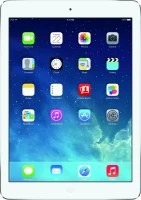 Apple iPad Air 32 GB 9.7 inch with Wi-Fi Only(Silver)