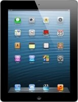 Apple 64GB iPad with Retina Display and Wi-Fi (4th Generation)(Black)
