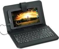 Vizio VZ-101K 3G with Keyboard 8 GB 7 inch with Wi-Fi Only(Black)