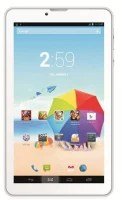 Karbonn 4 GB 7 inch with Wi-Fi+2G(White)