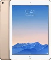 Apple iPad Air 2 64 GB 9.7 inch with Wi-Fi Only(Gold)