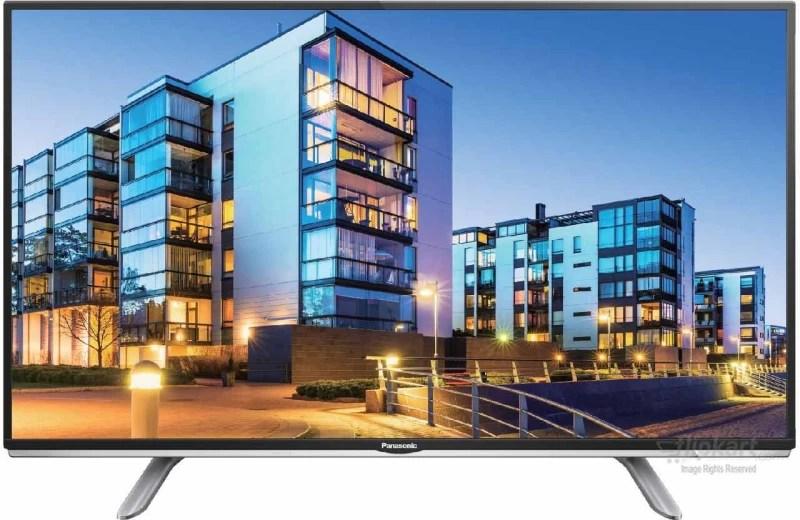 Panasonic 80cm (32) HD Ready Smart LED TV(TH-32DS500D, 2 x HDMI, 2 x USB)