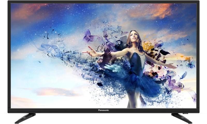 Panasonic 101.5cm (40) Full HD LED TV(TH-40D200DX, 2 x HDMI, 2 x USB)