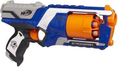 20% OFF on Nerf Elite Strongarm