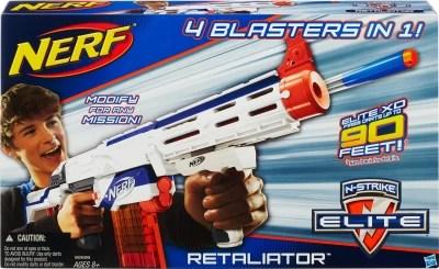 22% OFF on Nerf Retaliator