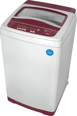 Electrolux 6.5 kg Fully Automatic Top Load Washing Machine(ET65SARM)