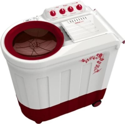 Whirlpool 7.5 kg Semi Automatic Top Load Washing Machine(ACE 7.5 STAINFREE)