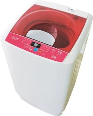Lloyd 4.2 kg Fully Automatic Top Load Washing Machine(LWBY42UV)