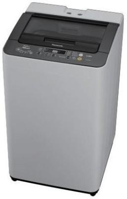 Panasonic 6.2 kg Fully Automatic Top Load Washing Machine Grey(NAF 62 B5 HRB)