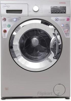 Onida 7 kg Fully Automatic Front Load Washing Machine(WOF7010LS)