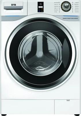 IFB 6.5 kg Fully Automatic Front Load Washing Machine(Senorita Smart)