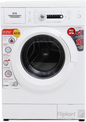 IFB 6 kg Fully Automatic Front Load Washing Machine(Diva Aqua VX)