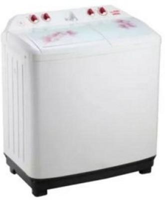 Lloyd 8.2 kg Semi Automatic Top Load Washing Machine(LWMS82L)