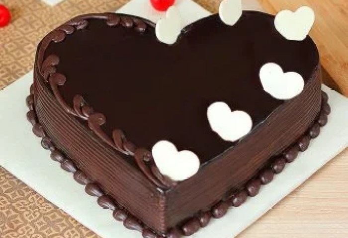 Heart Shaped Cakes Online Send Heart Shaped Cakes To Your Love