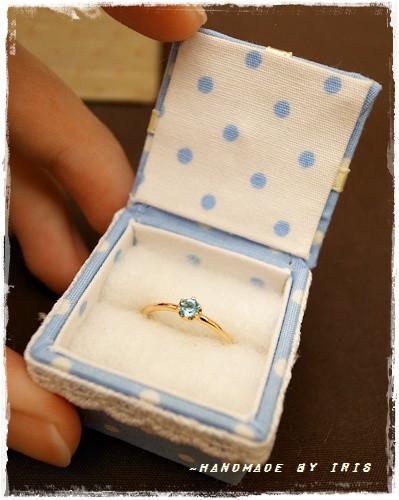 [分享] 我的寶石尾戒~Vielle Jewelry Salon
