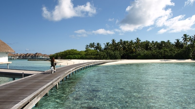 Maldives Honeymoon Maalifushi by COMO馬爾地夫蜜月旅行 (2)