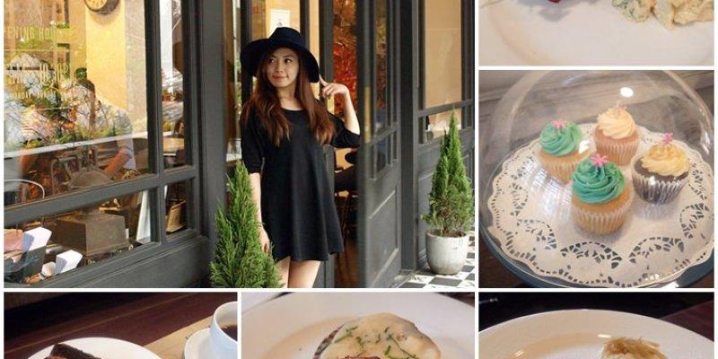 【Vietnam越南旅遊】L'USINE~胡志明市也有時髦chic甜點店
