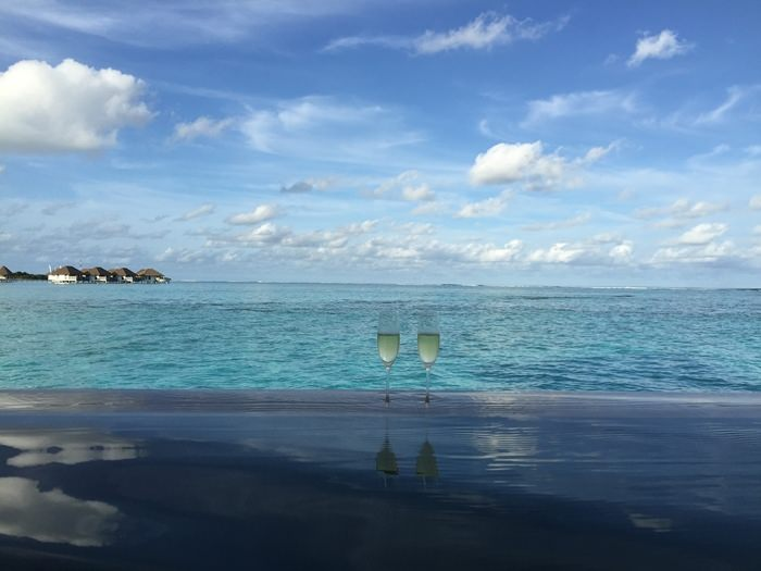 【Honeymoon】Maldives 馬爾地夫蜜月-Day2 踏上夢幻天堂島@Maalifushi by COMO