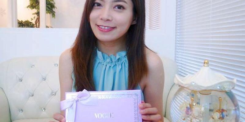 【保養試用】butybox X VOGUE 7月號聯名美妝盒超值大開箱~