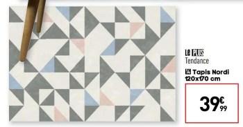 https www promobutler be fr conforama promotions promotion huismerk conforama chez conforama tapis nordi tapis tapis id 6051870