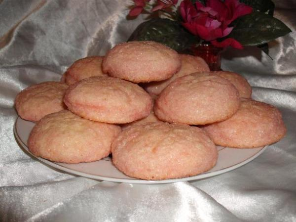 The Best Old Fashioned Sugar Cookies Recipe Foodcom