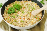 How To Make Fried Rice - Genius Kitchen