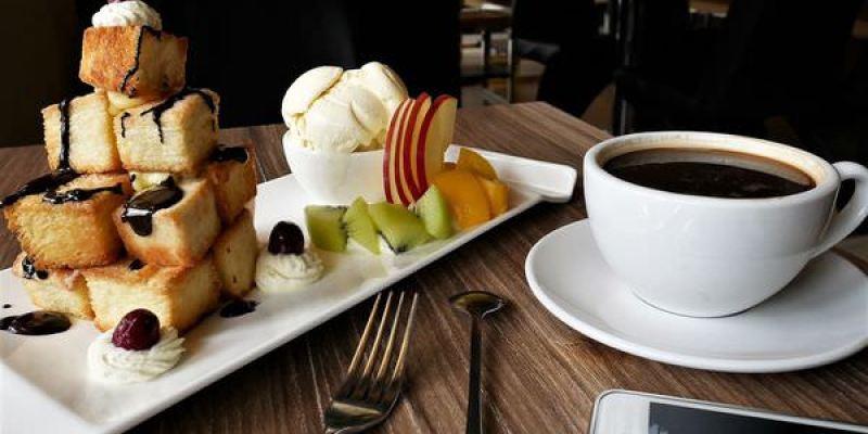 【台南市-東區】音樂配方的咖啡專門店『豆趣留聲-文創館』!堅持推廣黑咖啡的純淨自然~現在更有小火鍋等套餐飲食系列喔^^♪