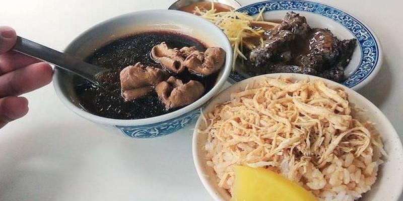 【台南市-安平區】安平109雞肉飯  從小到大最愛的路邊攤