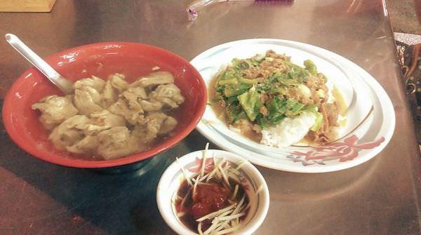 台南東區美食│復興羊肉 阮囊羞澀的超值救星