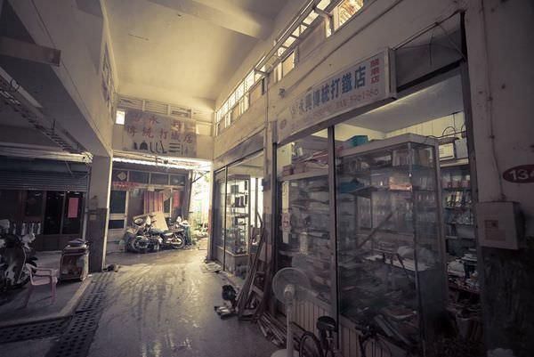 【台南市-關廟區】一新羊肉  公有零售市場的美味