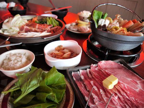 【台南市-麻豆區】蝦咪!一個人只要$299,就可以火鍋、烤肉吃到飽??!來『一鼎鍋』吃飯打卡,還加值贈送隱藏版主食喔\(^o^)/