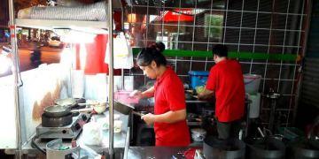 【台南市-安南區】珍味廣東粥  便宜料多味美態度好